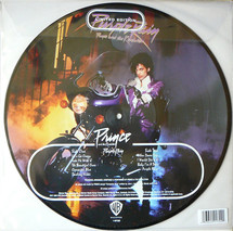 Prince And The Revolution - Purple Rain (Limited Edition Picture Disc) [LP]