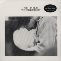 Keith Jarrett - The Koln Concert [2LP]