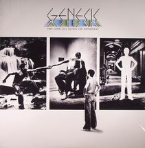 Genesis - The Lamb Lies Down On Broadway (180g/ Gatefold Cover) [2LP]