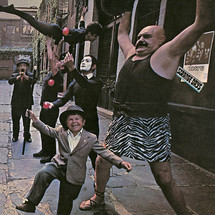 The Doors - Strange Days (180g) [LP]