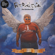 Fatboy Slim - The Greatest Hits (Why Try Harder) [2LP]