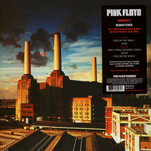 Pink Floyd - Animals (180g Remastered Vinyl Edition) [LP]