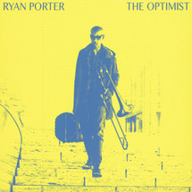 Ryan Porter - The Optimist [2CD]