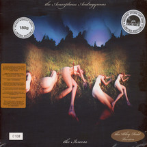 The Amorphous Androgynous - The Isness (The Abbey Road Cut)  (RSD 2018/ 180g LP) [LP]