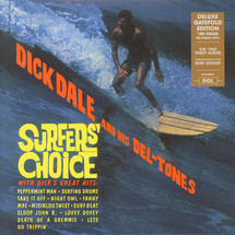 Dick Dale & His Deltones - Surfer