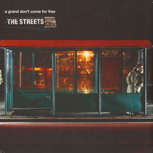 The Streets - A Grand Don