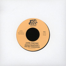 "Reggie Grantham & The New Generation - Come Together [7""]"