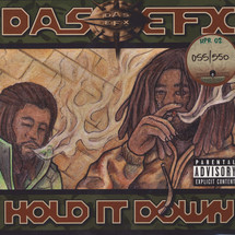 Das EFX - Hold It Down [2LP]