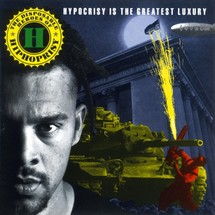 The Disposable Heroes of Hiphoprisy - Hypocrisy Is the Greatest Luxury [2LP]