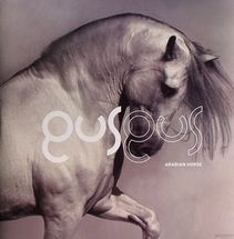 Gus Gus - Arabian Horse (2LP+MP3) [2LP]