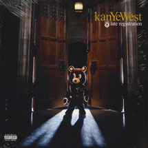 Kanye West - Late Registration [2LP]