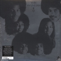 The Sylvers - The Sylvers II [LP]