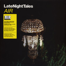 Air - Late Night Tales [2LP]