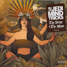 Jedi Mind Tricks - The Bridge And The Abyss [CD]