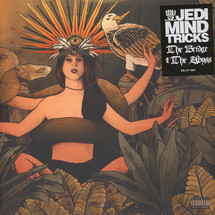 Jedi Mind Tricks - The Bridge And The Abyss [2LP]