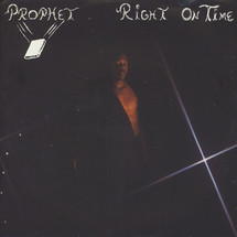 "Prophet - Right On Time [7""]"