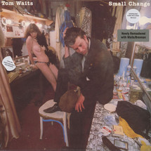 Tom Waits - Small Change (Remastered/ 180g) [LP]