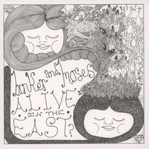 Binker And Moses - Alive In The East [LP]