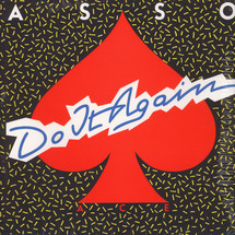 "Asso - Do It Again [12""]"