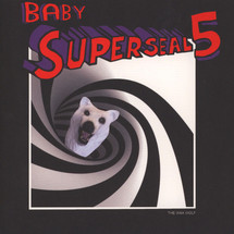 "DJ Q-Bert - Baby Super Seal V.5 (ROBO: Right Shoulder) [7""]"