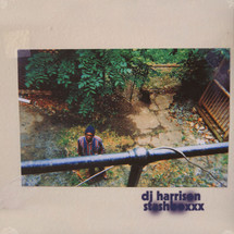 DJ Harrison - Stashboxxx [2LP]