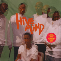The Internet - Hive Mind [2LP]
