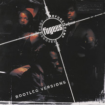 Fugees - Refugee Camp (Bootleg Versions) [LP]