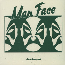 Man Face - You