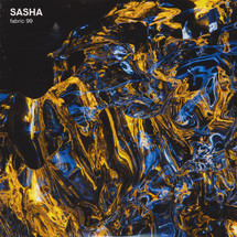 Sasha - Fabric 99 (Gatefold Cover 4LP) [4LP]