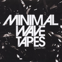 VA - The Minimal Wave Tapes Vol.2 [2LP]