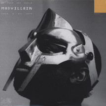 "Madvillain (MF Doom & Madlib) - Curls & All Caps [12""]"