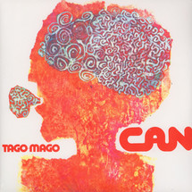Can - Tago Mago [2LP]
