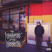 Vinnie Paz - The Cornerstone Of The Corner Store [CD]