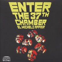 El Michels Affair - Enter The 37th Chamber [LP]