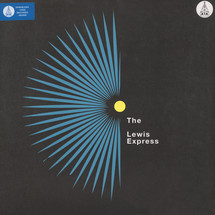 The Lewis Express - The Lewis Express [LP]