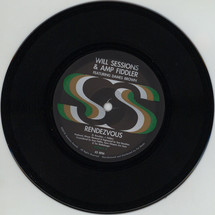 "Will Sessions - Rendezvous [7""]"