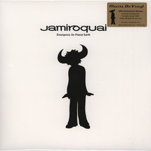 Jamiroquai - Emergency On Planet Earth [2LP]