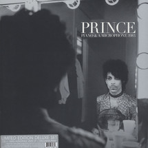 Prince - Piano & A Microphone 1983 (Limited Edition Deluxe Set) [box]
