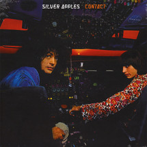 Silver Apples - Contact [LP]