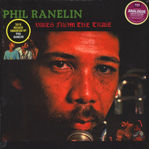 Phil Ranelin - Vibes From The Tribe [LP]