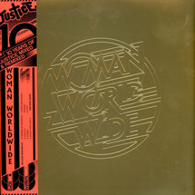 Justice - Woman Worldwide [3LP+2CD]