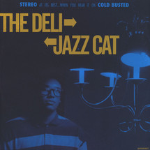 The Deli - Jazz Cat [LP]