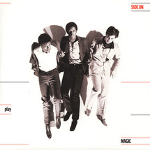 "Side On - Magic [12""]"