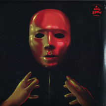 Redshape - A Sole Game (Limited Red Vinyl/ Gatefold Cover) [2LP]