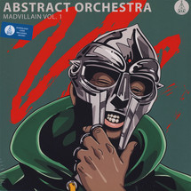 Abstract Orchestra - Madvillain Vol. 1 [LP]