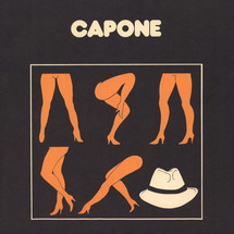 "Capone - Music Love Song/ Mother Hernie [12""]"