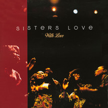 The Sisters Love - With Love [LP]