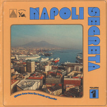VA - Napoli Segreta Volume 1 [LP]