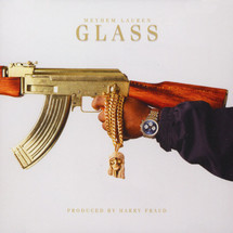 Meyhem Lauren - Glass [CD]