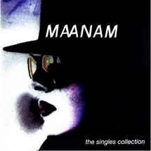 Maanam - The Singles Collection [2LP]